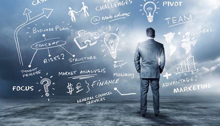 Business Startups Fail