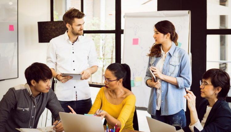 Online Marketing Business