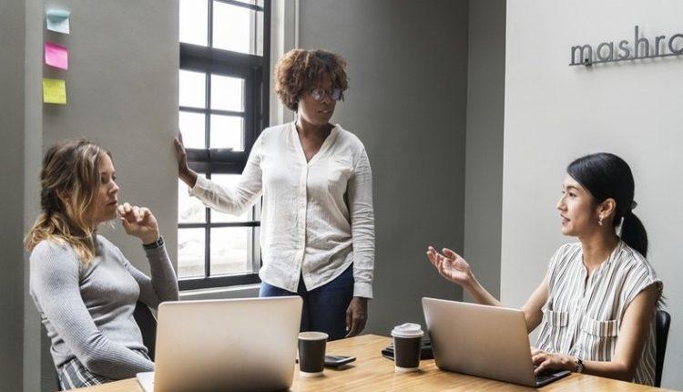 Women CEOs Make Tech Companies