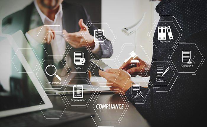 Digitizing Compliance