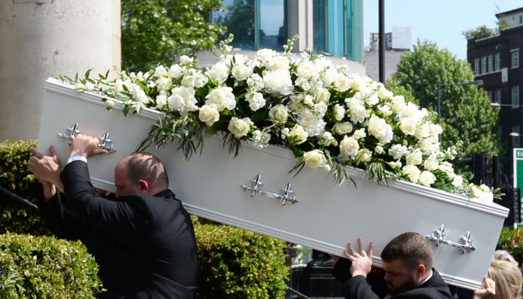 Hire Funeral Services