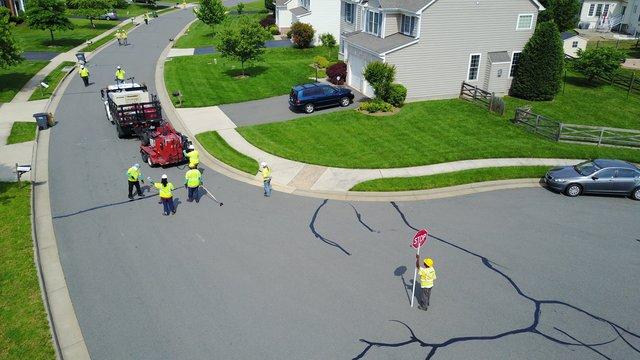 Start Taking Road Maintenance Seriously