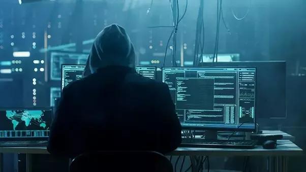 You Start Hacking