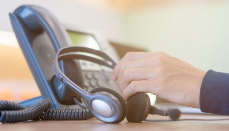contact centre support your busines