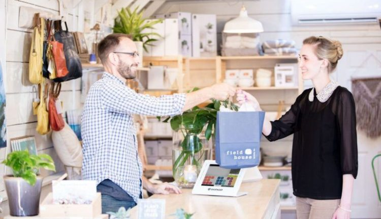 Improving your Retail Environment