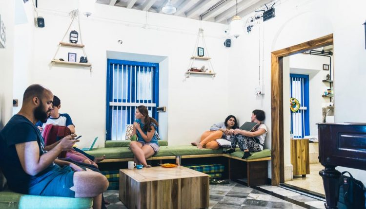 Find Hostels in India