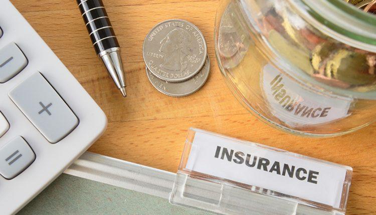 Insurance file