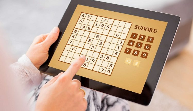 Sudoku Free Puzzles Online or On Paper