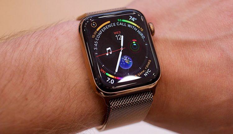 Trendiest Straps For Apple Watch Among Millennials