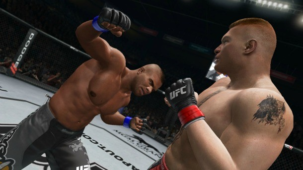 UFC Manager