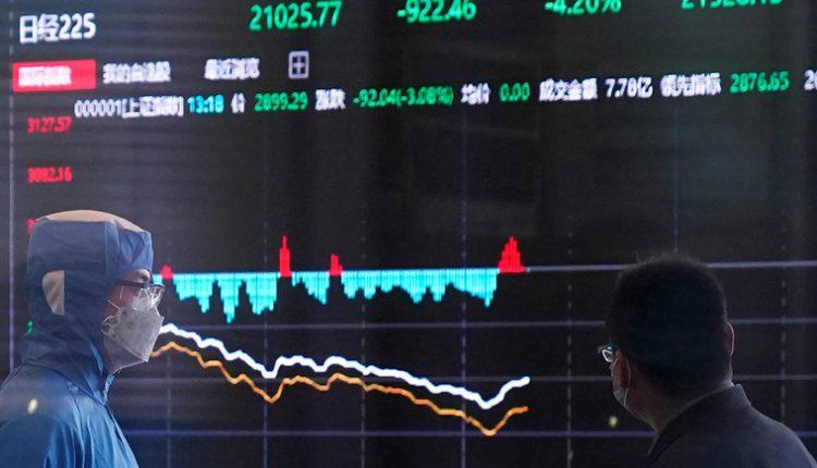COVID-19 Stock Market