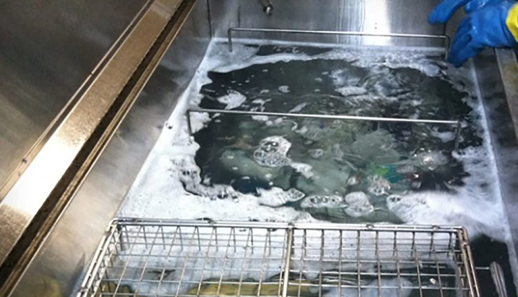 Guide to Ultrasonic Cleaning