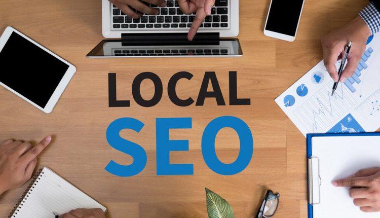 Local SEO Agencies