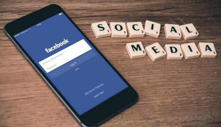 Buying Facebook accounts