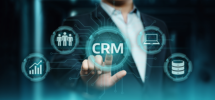 CRM To Increase
