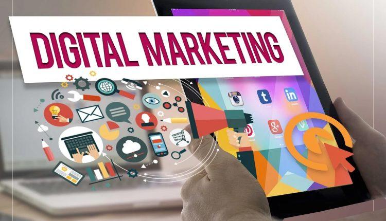 Digital Marketing00101