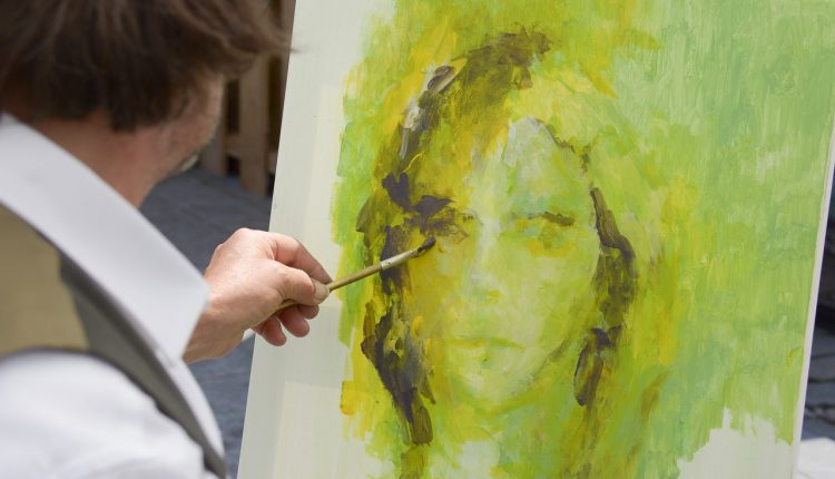 Photo to Painting Services