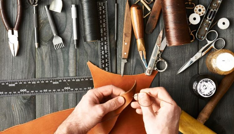 Leather Workshop Singapore Has Taken