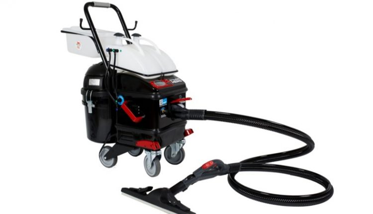 steam cleaners of 2021