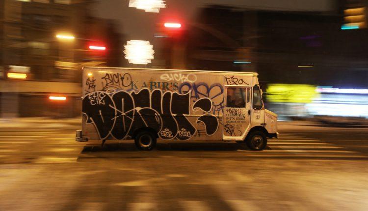 Donut Food Trucks0